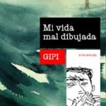 Mi vida mal dibujada de Gipi