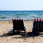 Vivir el momento. Dejamos atrás la playa...