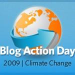 Blog Action Day: El cambio climatico y Amin Maalouf