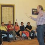 Preguntas circulares por Gunthard Weber en IOCTI