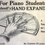 """""""Hand expander"""" CC by AV Dezign"""