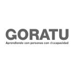 GORATU: Aprendiendo con personas con dis capacidad (Gorabide)