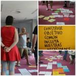 El arte (que no diseño) de la ponencia como exploradora de preguntas (1 de 2)