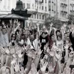 #tecno_blandas o la organización tras el 15m