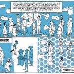#desAnudando #korapilatzen #13 Polarizar y/o aprender