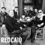 #REDCA10 Madrid